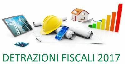 Detrazioni fiscali studio proclima blog for Detrazioni fiscali per ristrutturazione 2017